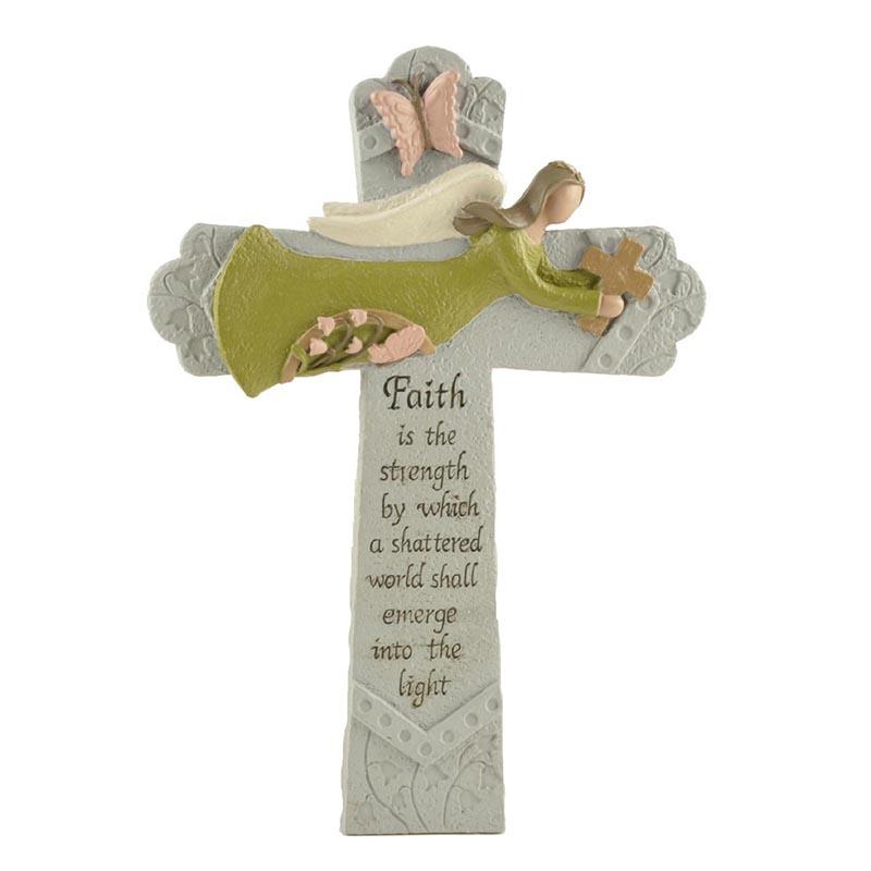 Ennas holding candle religious figures hot-sale family decor-1