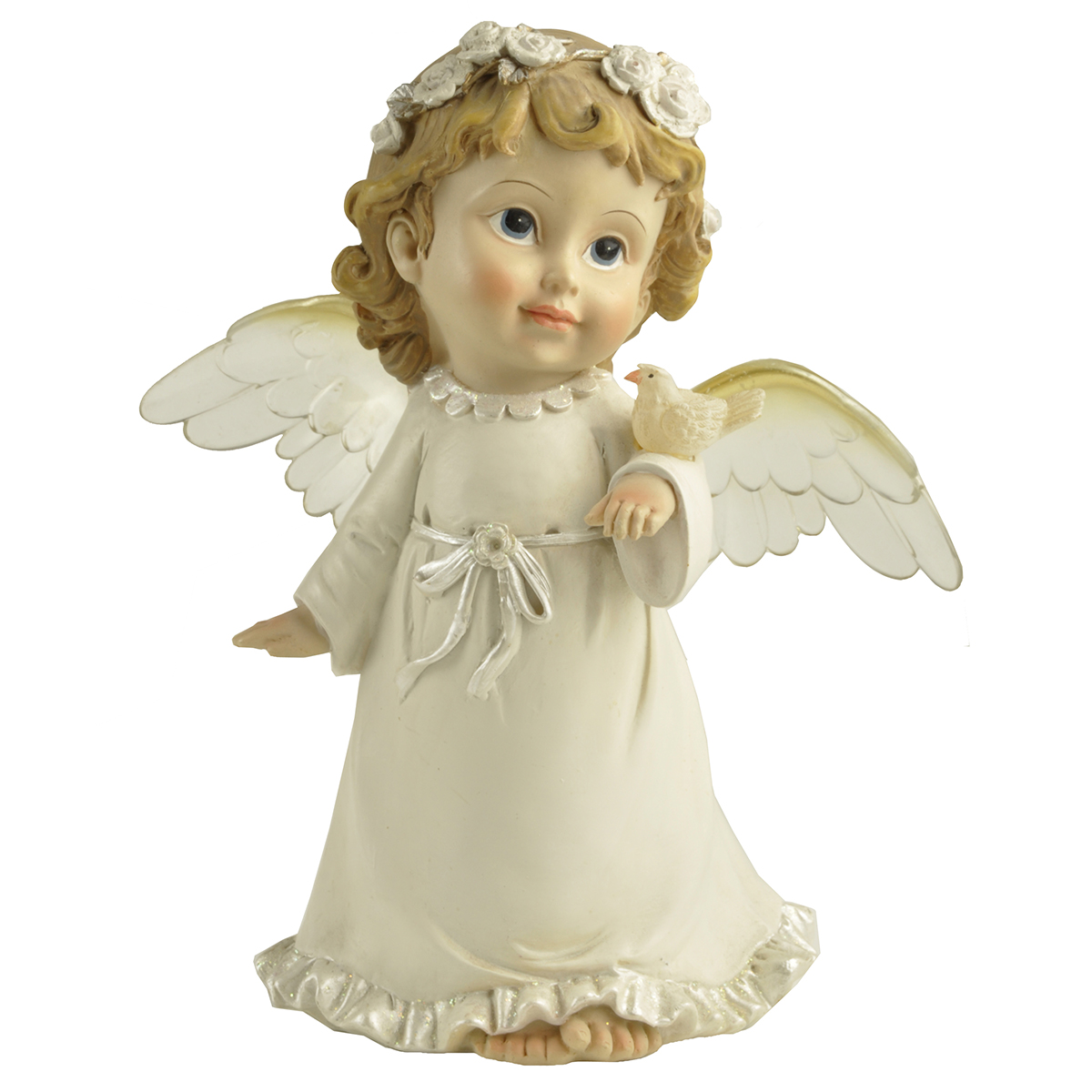 home decor angel wings figurines unique for ornaments-1