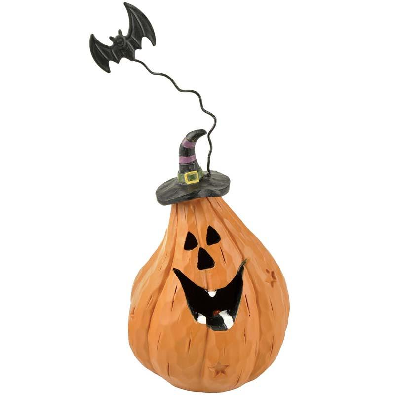 Ennas free sample halloween figurine promotional bulk production