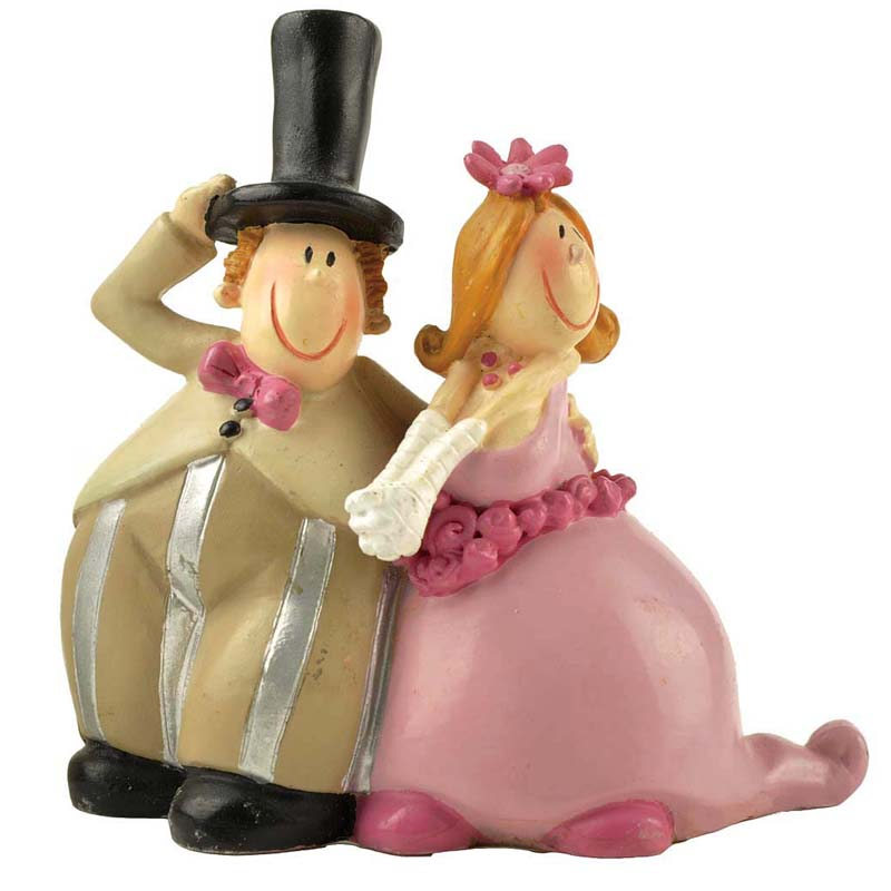 Ennas funny wedding cake toppers wholesale-1