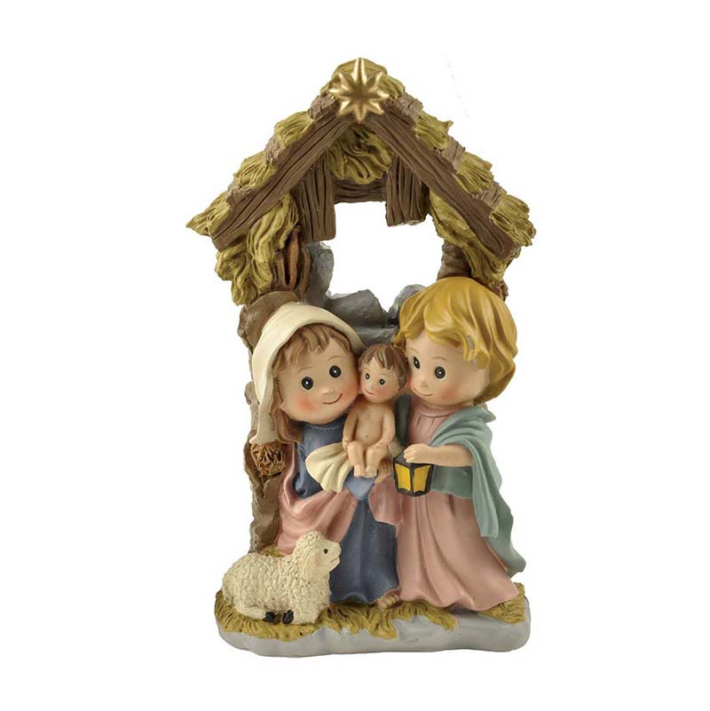 Ennas catholic church figurine promotional craft decoration-1