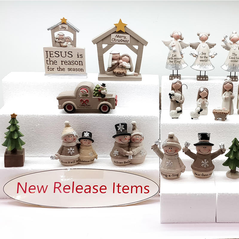 2019 Ennas Gifts Fall Catalog-Christmas items
