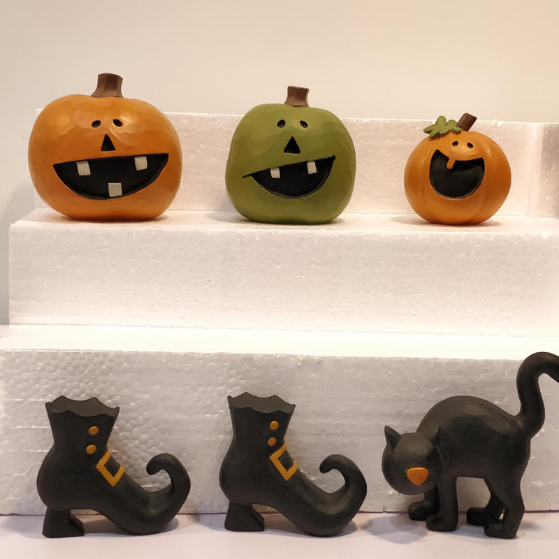2019 Ennas Gifts Fall Catalog-Halloween items