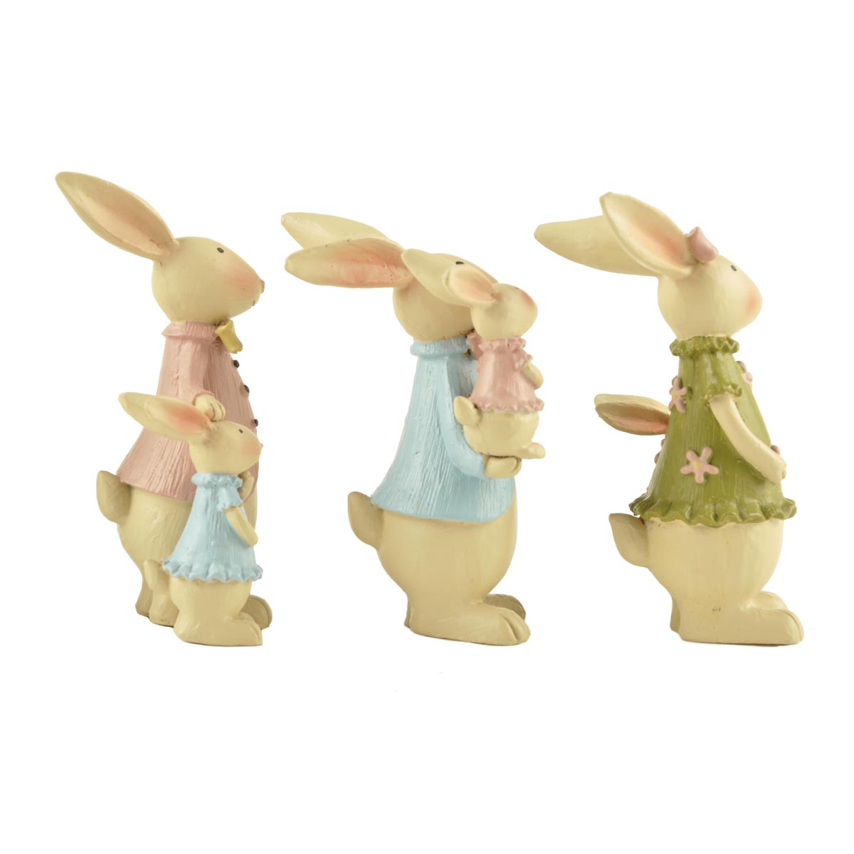 Ennas easter bunny decorations oem micro landscape-2