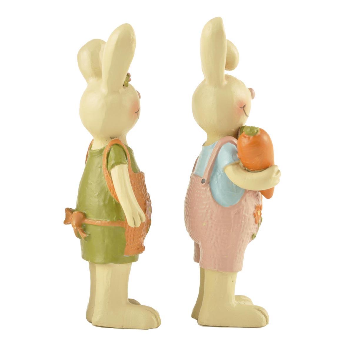 Ennas easter rabbit decor top brand for holiday gift-1