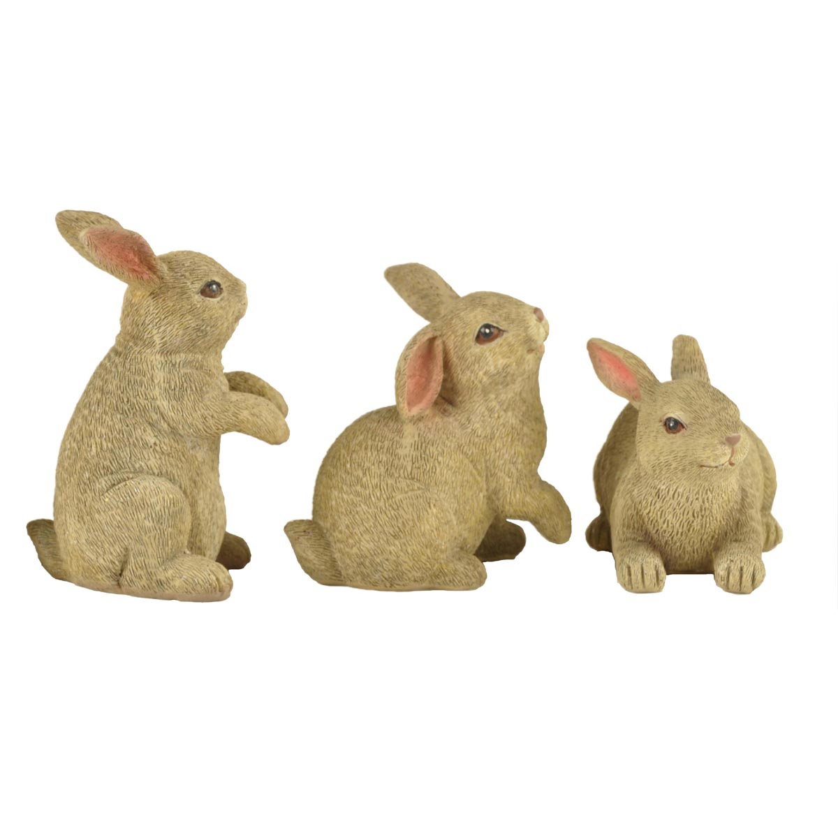 Ennas hot-sale easter statue top brand micro landscape-2