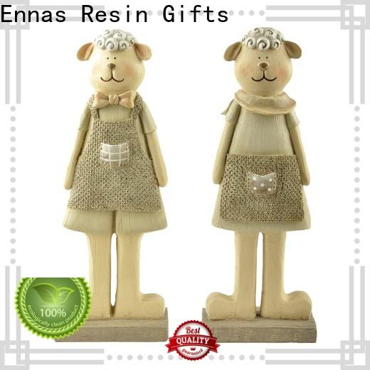 Ennas custom made figurines personalized decor sculpture