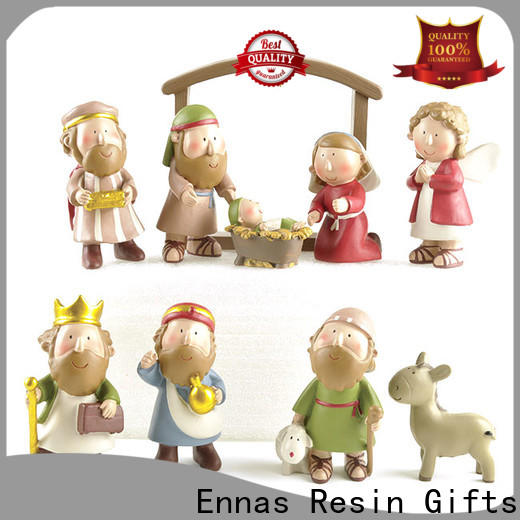 Ennas eco-friendly christian gifts promotional