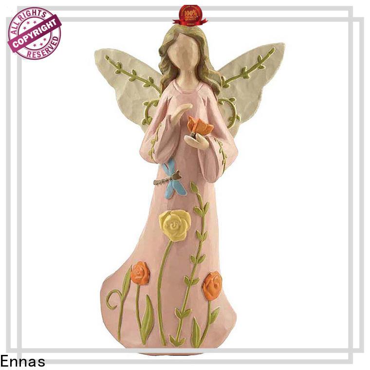 carved angel figurines handicraft best crafts