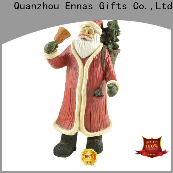 Ennas holiday figurines decorative for gift