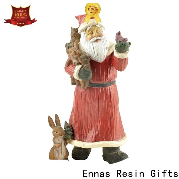 Ennas holiday figurines durable from resin