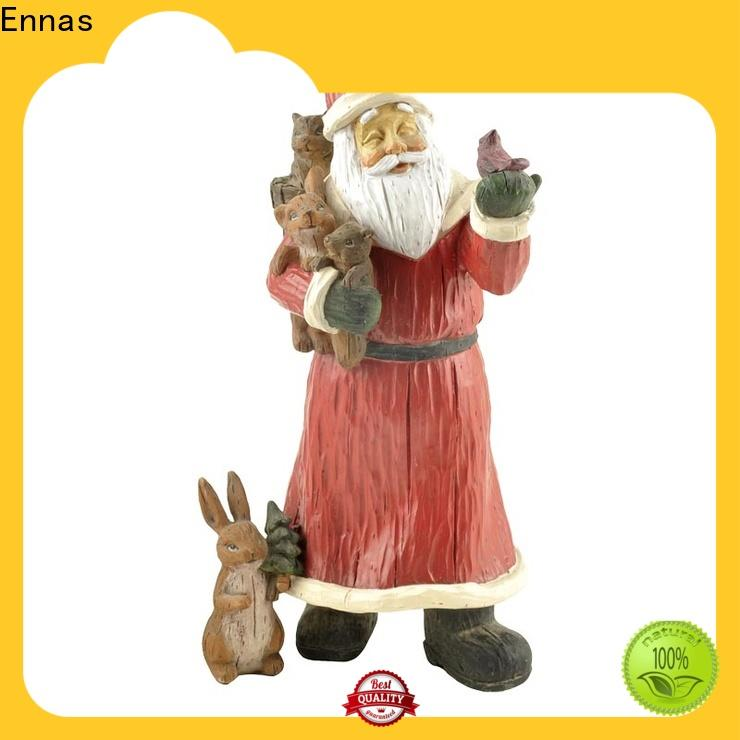 Ennas high-quality angel christmas ornaments family for ornaments