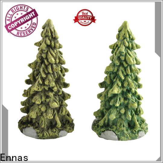popular christmas figurines bulk production