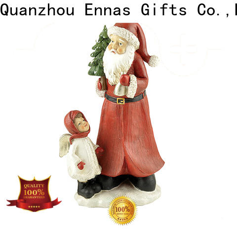 Ennas present christmas figurines family at sale