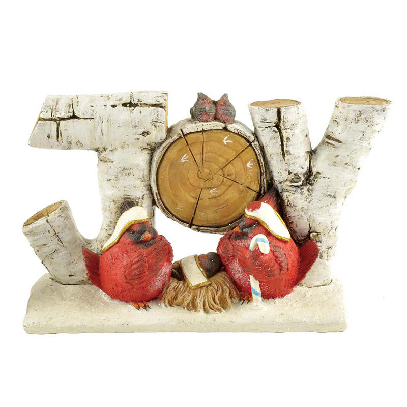 Ennas high-quality christmas carolers figurines hot-sale