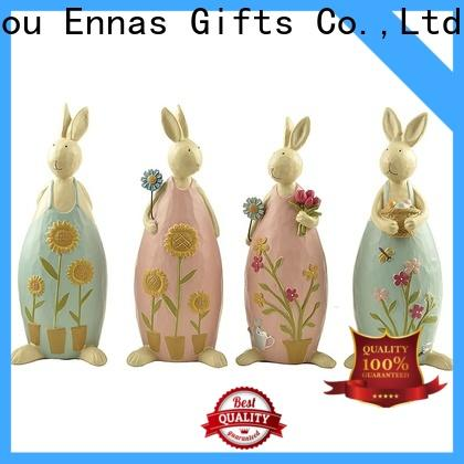 Ennas custom animal figurines collectibles hot-sale resin craft
