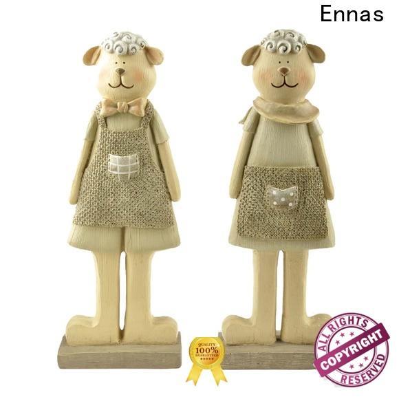 Ennas custom made figurines hot-sale wholesale