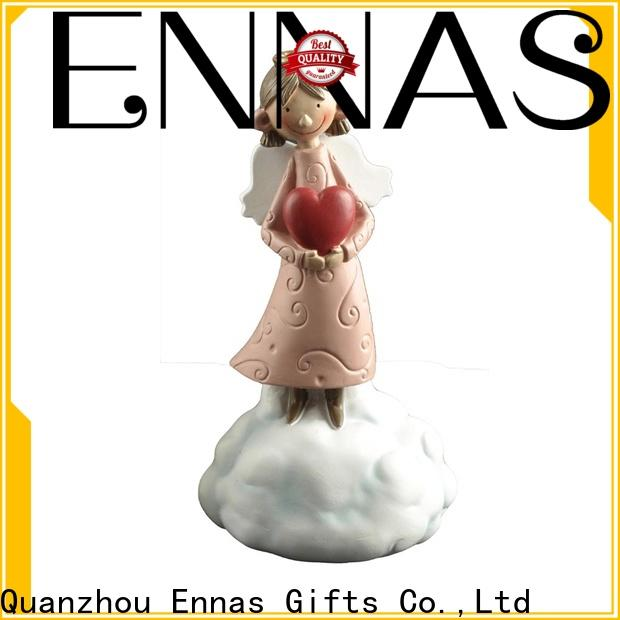 family decor angel figurine collection top-selling fashion