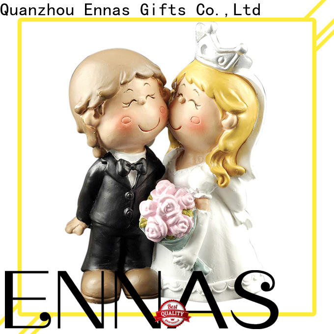 Ennas 50th anniversary cake toppers wholesale party decoration