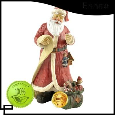 hand-crafted christmas carolers decorations polyresin at sale