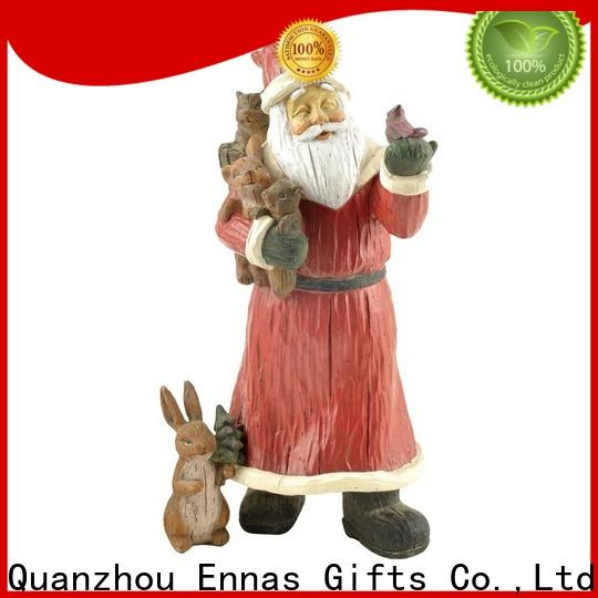 3d christmas angel figurines hot-sale bulk production