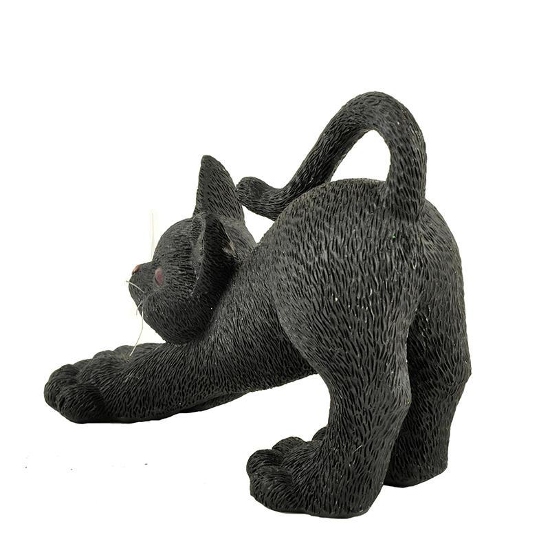 Ennas handmade dog figurines hot-sale from polyresin