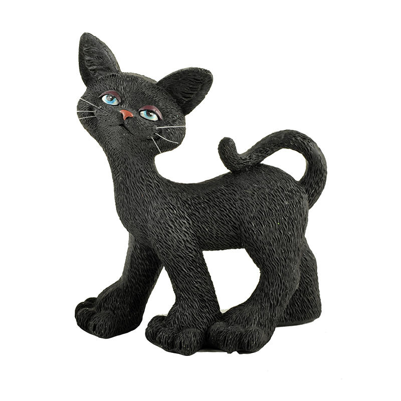 realistic decorative animal figurines decorative hot-sale