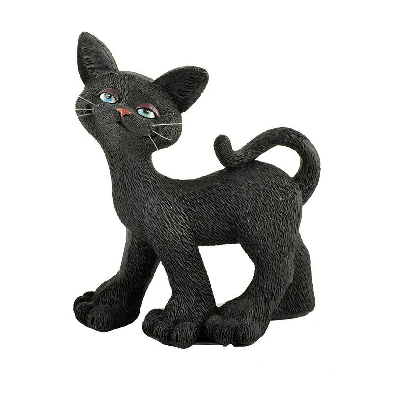 Ennas handmade dog figurines toys hot-sale