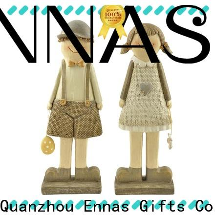 Ennas easter statue top brand for holiday gift