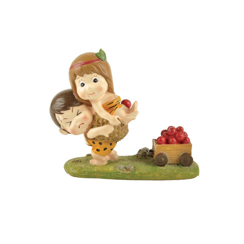 animal wedding cake topper miniature high-quality at discount