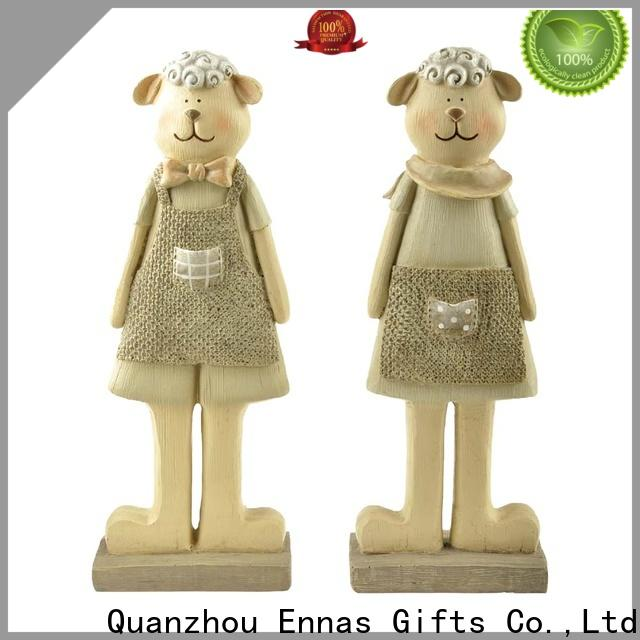 Ennas craft sculpture custom resin figures top-selling wholesale