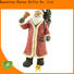 Ennas hand-crafted christmas carolers decorations family for wholesale