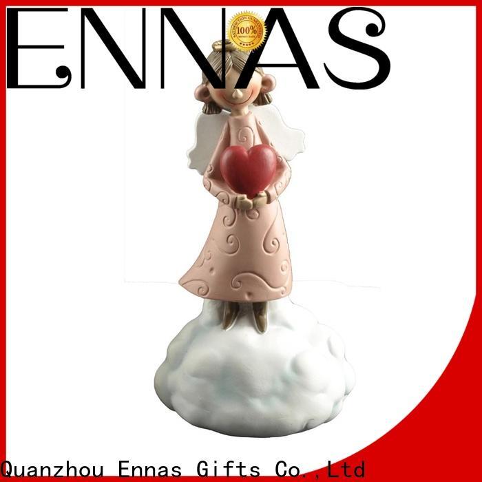 Ennas guardian angel figurines collectible vintage best crafts
