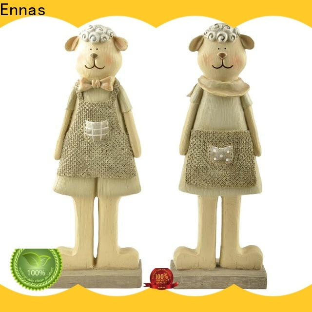 Ennas craft sculpture wholesale figurines top-selling home decoration