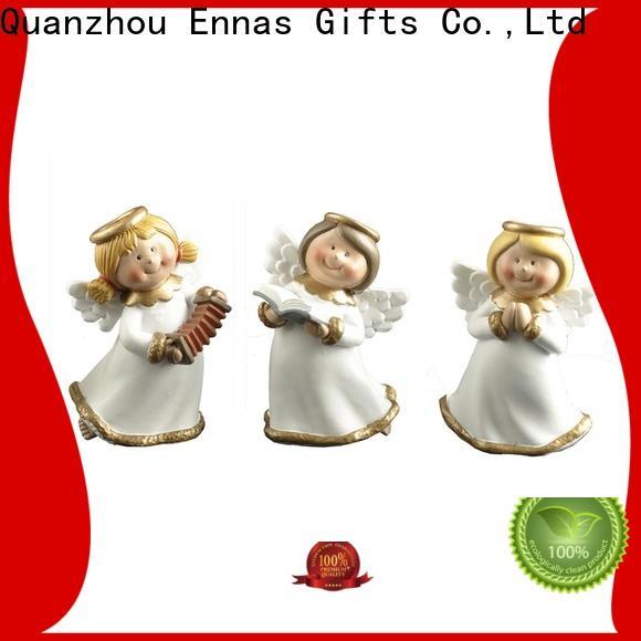 Ennas home decor angel statues indoor antique fashion