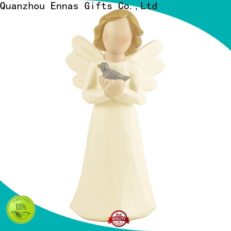 Ennas angels statues gifts vintage for ornaments