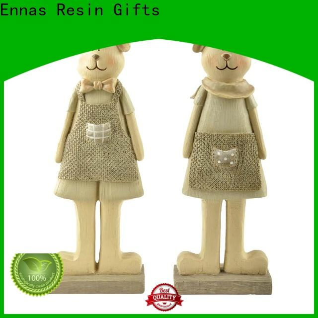 craft sculpture outdoor rabbit statues personalized wholesale