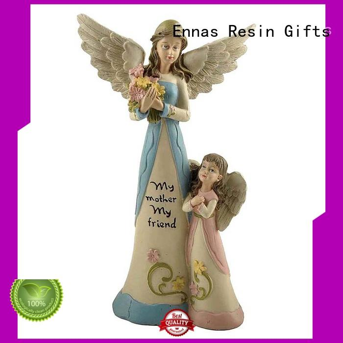 Ennas miniature wedding cake toppers bride and groom high-quality