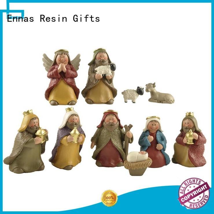 eco-friendly church figurine bulk production Ennas