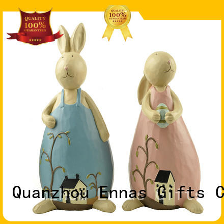 Ennas promotional personalized figurines top manufacturer from best factory
