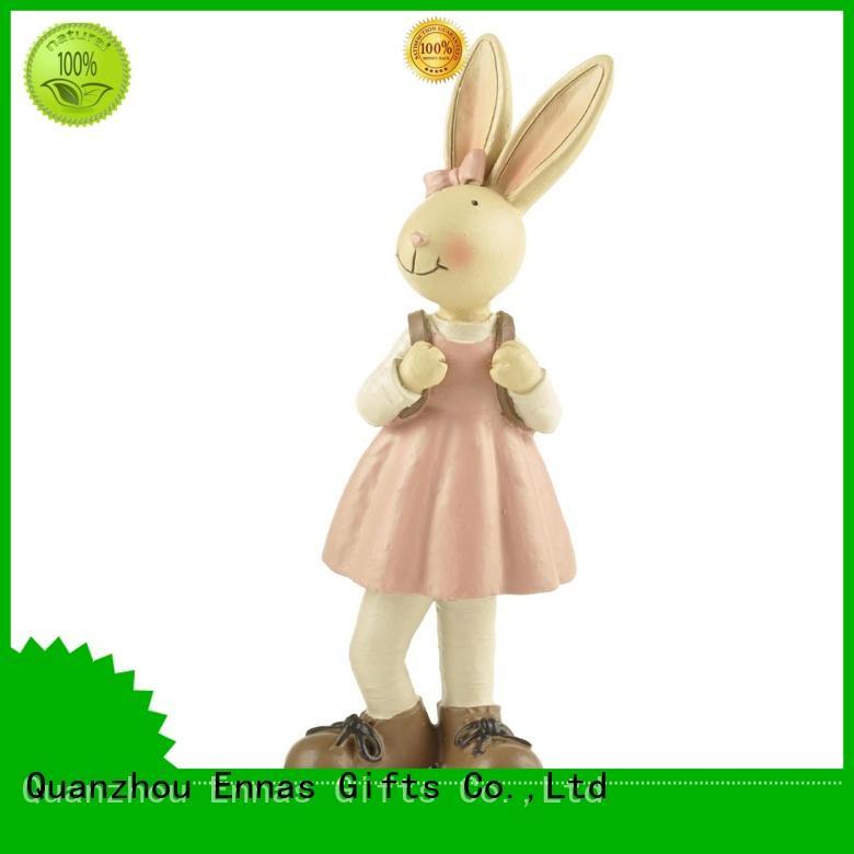 custom animal figurine decorative hot-sale from polyresin