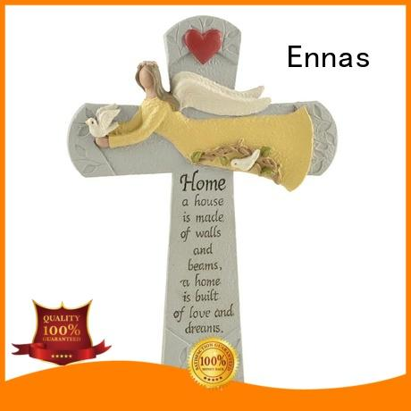 custom sculptures nativity set with stable christian hot-sale holy gift