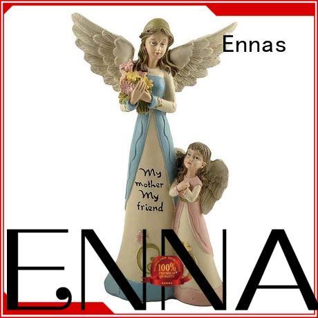 Ennas home decor wedding cake topper figurines high-quality party decoration