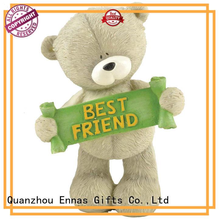 Ennas handmade dog figurines hot-sale at discount