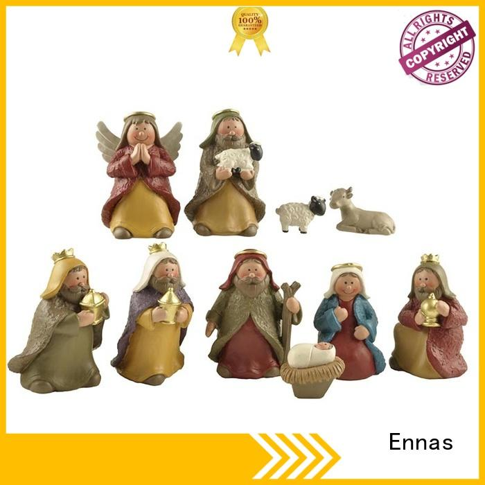 christian holy family statues and figurines popular craft decoration Ennas