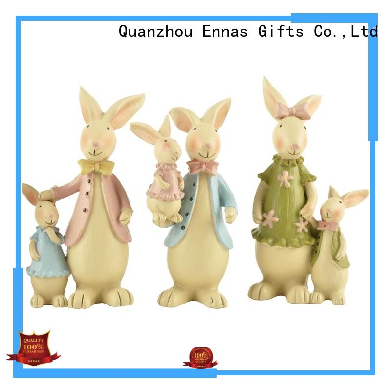 custom holiday figurines wholesale best price for gift