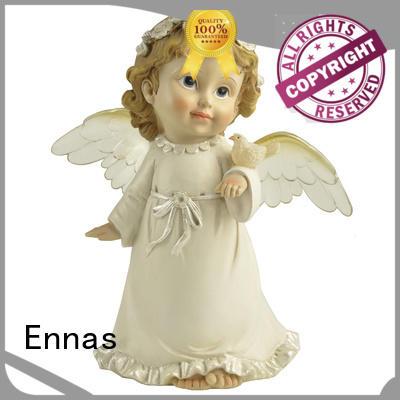 Ennas popular angel figurine collection unique best crafts