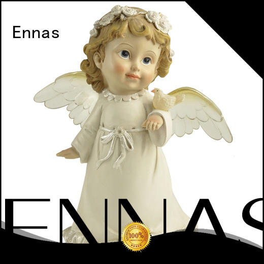 Christmas angel figurine collection popular vintage for decoration