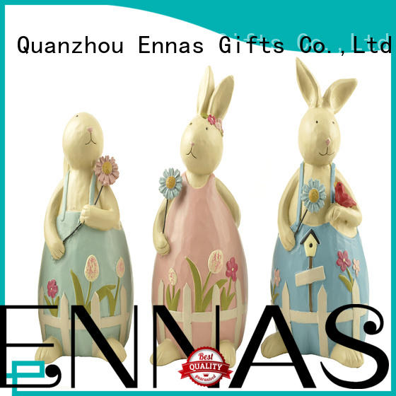 custom holiday figurines promotional decorative at discount