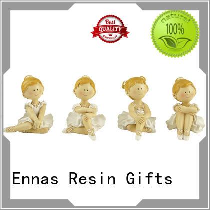 Ennas custom statues high-quality home decoration